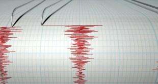 Jak zemljotres se osjetio i u Crnoj Gori