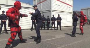 policijska akdemija danilovgrad zastita lica i imovine