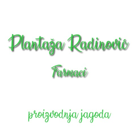 plantaza radinovic