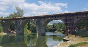 rekonstrukcija mosta danilovgrad