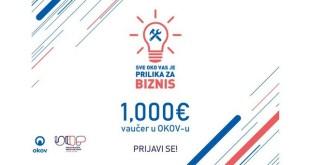 "TAKMIČENJE za kreativce iz Crne Gore ""Sve oko vas je prilika za biznis"""