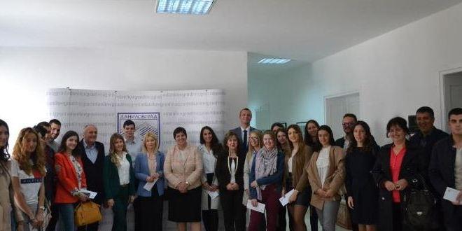Danilovgrad: Za 47 stipendista rješenja