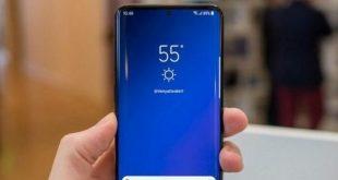 Nezvanični render koji prikazuje Samsung Galaxy S10