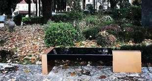 Bojovići napravili prvu crnogorsku pametnu klupu: Prva instalirana u Danilovgradu