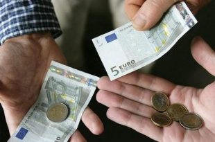minimalna plata