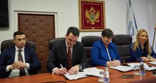 Predstavnici opštine Danilovgrad i Glavnog grada potpisali Inicijativu za očuvanje Donje Zete