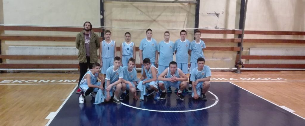 Danilovgrad slavio treću pobjedu