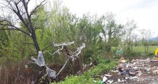 Građani reaguju: Iznad Rimanića potoka i dalje haos
