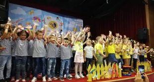Svečana priredba povodom ispraćaja predškolaca