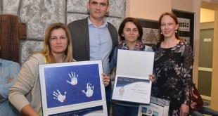 """Pobjednici Nagradnog likovnog konkursa za osobe sa invaliditetom – """"Srbija velikog srca"""""""