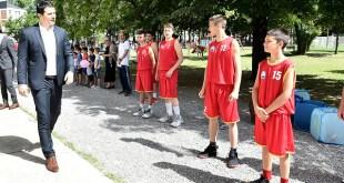 Janović u Danilovgradu: Radeći dobro za djecu radimo dobro za budućnost Crne Gore