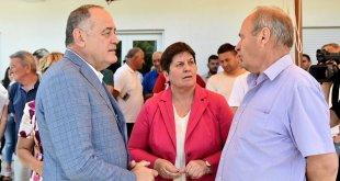 Simović: Interesovanje mladih razlog za optimizam u sektoru poljoprivrede