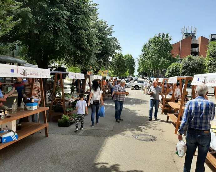tradicija Sajmova u Danilovgradu