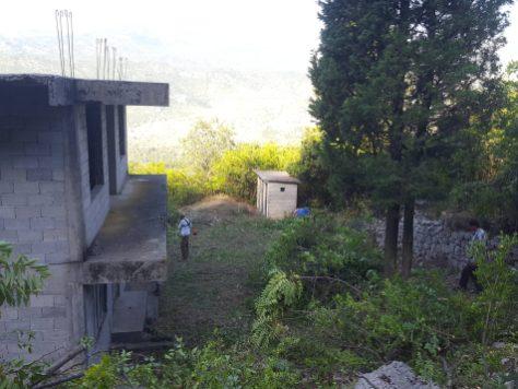 akcija mještana podostroških sela