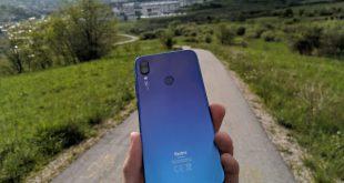 Xiaomi Redmi Note 7 – test i recenzija