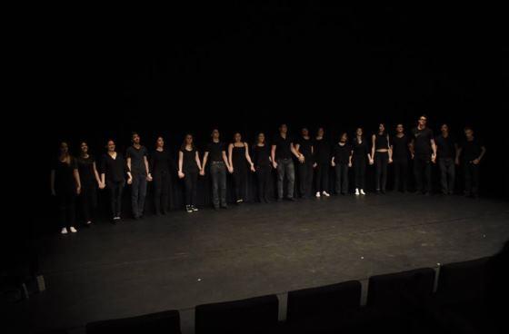Dramski studio »Prazan prostor« prima nove članove