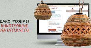 Najveća online prodavnica rukotvorina na Balkanu sa sjedištem u Danilovgradu