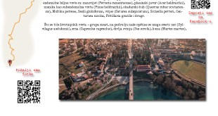DG-NET: Markiranje staze na brdu Taraš
