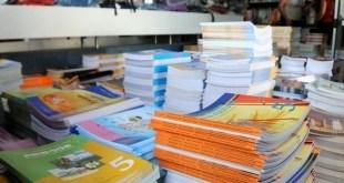 Besplatni udžbenici za prvake