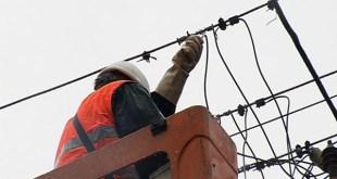 Utorak 17. septembar: Isključenja struje