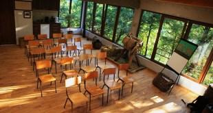 Farma magaraca Martinići: Centar za posjetioce otvoren za sve