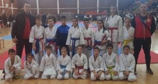 """Karate klub """"ISKRA"""": Nastavak sjajnih uspjeha"""