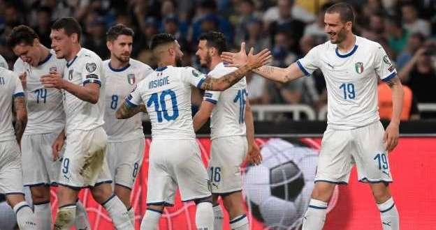 Bosna i Hercegovina Italija prenos uživo