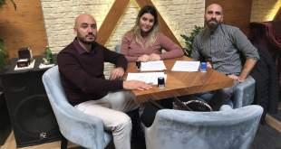Potpisan Memorandum o saradnji u okviru Inicijative Eko mreža Danilovgrad