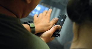 Policijska akademija: Obuka građana – korišćenje vatrenog oružja