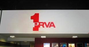 TV Prva uživo