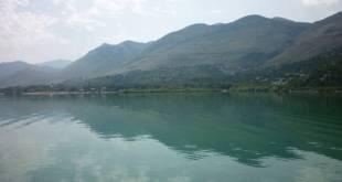 Skadarsko jezero: Pronađeno TIJELO muškarca