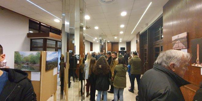 """Izložba """"Danilovgrad, moj grad"""": Trag vremena i simbol stradanja, ali i obnove"""