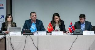 Razvoj infrastrukture uz podršku Norveške za ostanak mladih u Crnoj Gori