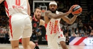 Košarka Crvena Zvezda Baskonia prenos uživo