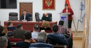Poruke sa VI sjednice OO DPS Danilovgrad
