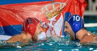 Vaterpolo Srbija Španija prenos uživo