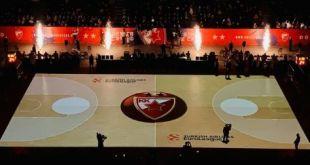 Košarka Crvena Zvezda Alba Berlin prenos