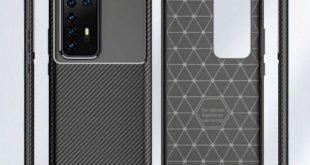 Novi renderi Huawei P40 Pro telefona prikazuju 5 kamera
