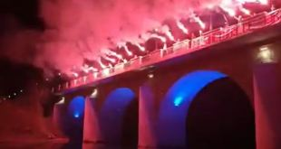 Danilovgrađani najavljuju Bogojavljensku litiju (Video)