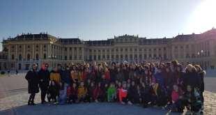 Matrix-u osam titula u Beču