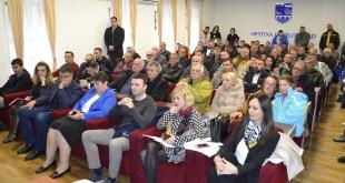 Agrobudžet za 2020 predstavljen u Danilovgradu i Nikšiću