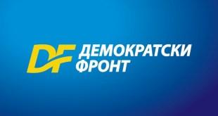Reagovanje Demokratskog fronta Danilovgrad