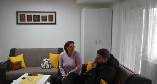 Socijalni stan u Spužu za Irenu Kalezić – svjetlo na kraju tunela