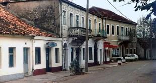 Najava rekonstrukcija Ulica Lazara Đurovića i Njegoševe