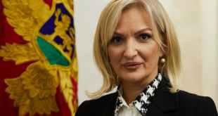 Borovinić Bojović za TV Vijesti: Dogovoreno ili u finalnoj fazi 250.000 doza vakcina protiv koronavirusa