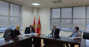 MPEG na sastanku sa EBRD-om: Upravljanje otpadnim vodama i energetika neki od prioriteta