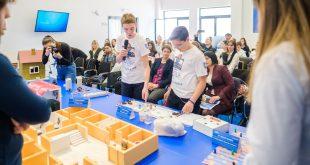 Osnovci u Crnoj Gori stiču vještine za 21. vijek: kritičko mišljenje i programiranje temelj savremenog obrazovanja