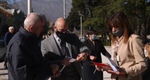 ISOP podržao aktivnosti Socijalne bašte
