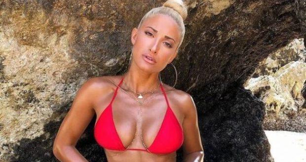 Ιωάννα Τούνη: Sexy πόζες στα social media