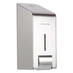 Kimberly Clark Pro Hand Cleanser Dispenser Volkem